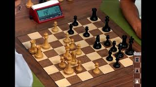 GM Aronian (Armenia) - GM Caruana (USA) FF + PGN