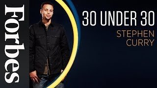 Stephen Curry: The Making Of A Champion