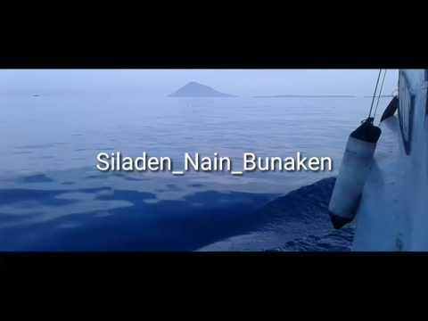 Cinematik vlog Part3#Menjelajah 3 pulau. Manado north sulawesi
