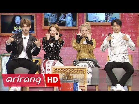 [After School Club] Ep.253 - K.A.R.D _ Full Episode _ 022817