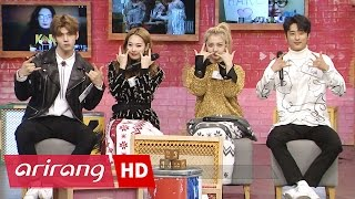after school club ep253   kard full episode 022817
