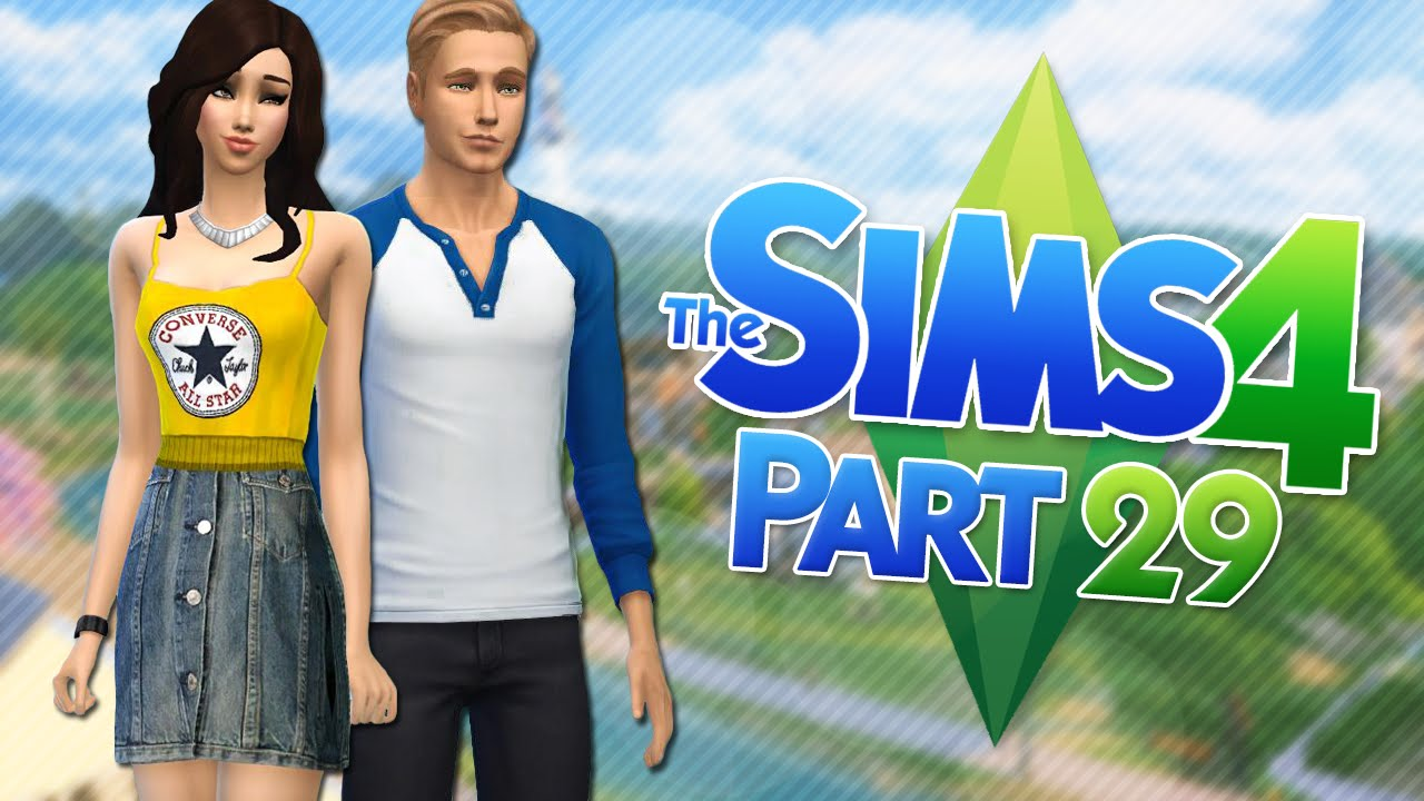 Lets play the sims 4 part 29 scary adoption youtube lets play the sims 4 part 29 scary adoption ccuart Choice Image