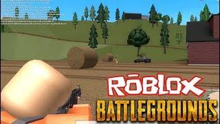 ROBLOX [FR] - Battle Royale Sur Roblox - PRISON ROYALE