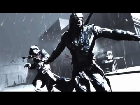 Assassin's Creed 3 Connor Story Trailer (Connor Rises)