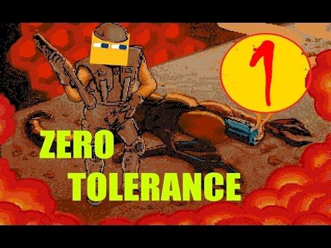 Zero Tolerance (1 серия) прохождение