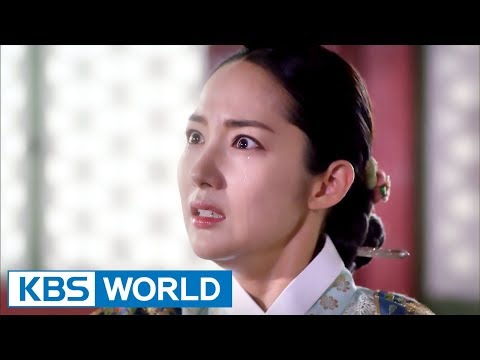 [1Click Scene] Park Minyoung aims a knife at Yeon Woojin...! (Queen For Seven Days Ep.18)