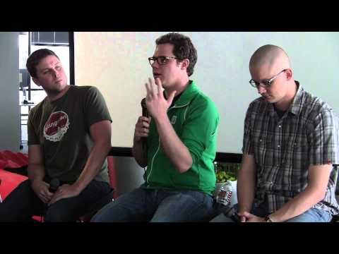 Drupal Day Austin - CMS Confidential: Tales of Love and Hate from the Experts