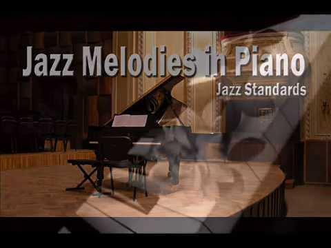 Ebb Tide Piano Jazz - Frank Sinatra