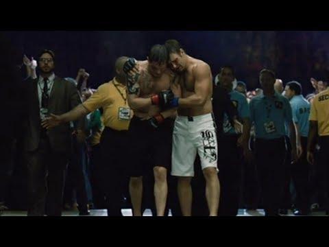 Christian Gray - Stop Me - Warrior (movie)