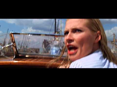 Indiana Jones and The Last Crusade- Boat Chase
