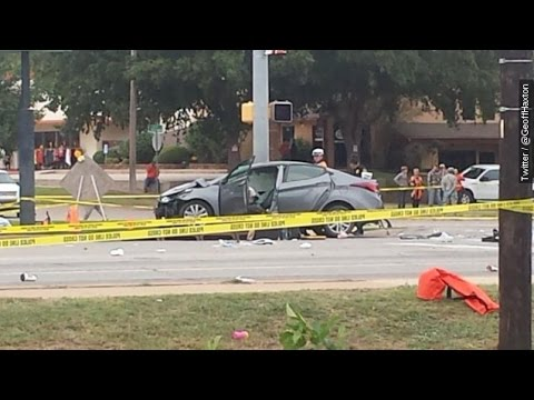 At Least 3 Dead After Car Drives Into OSU Homecoming Parade – Newsy