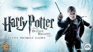 ●Я ГЛУХОЙ СТРИМЕР♥Гарри Поттер и дары смерти 2 часть♥
