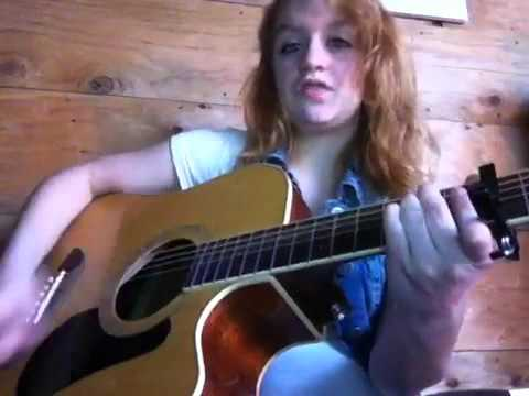 It is Finished - Dustin Kensrue cover by Kallie Medley