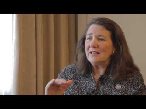 Interview to Rep. Diana DeGette