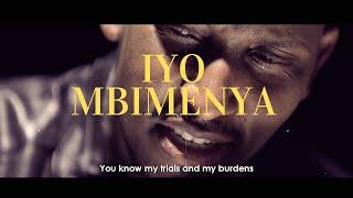 IYO MBIMENYA by Gentil Misigaro  (Official Video 2020)