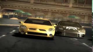 Need for Speed Most Wanted Прохождение 9: 11 Место в Черном списке!