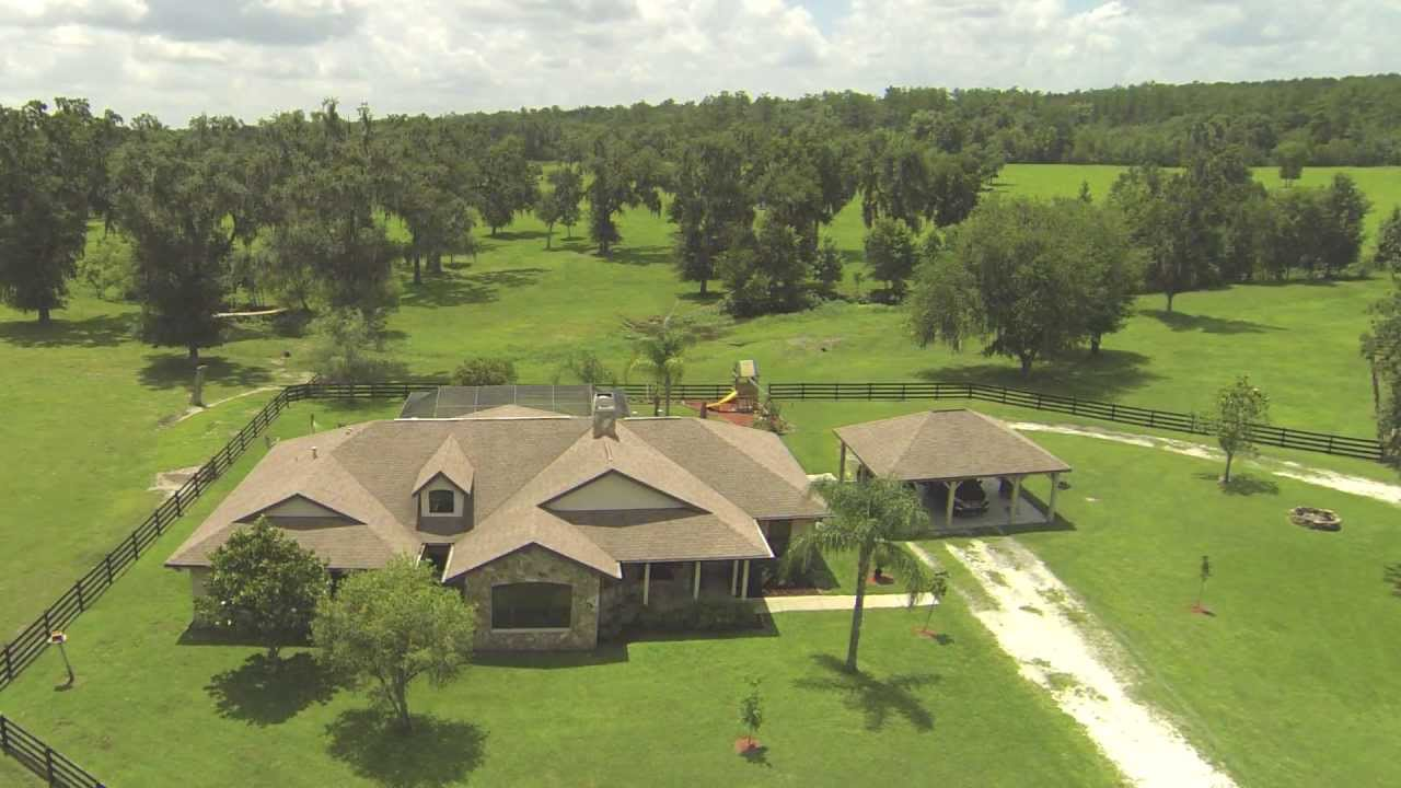 89 acre ranch in central florida brooksville fl youtube