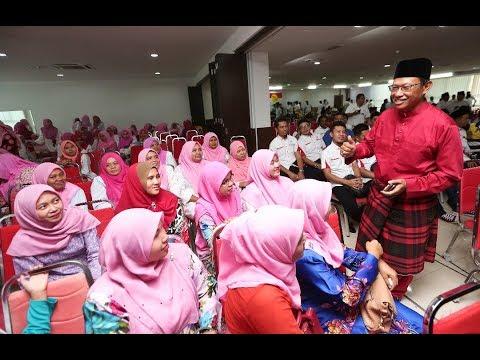 Umno Election 2018