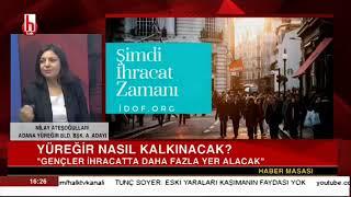 Yerel seçimlere doğru / Nilay Ateşoğulları - Adana Yüreğir Belediye Başkan Aday Adayı