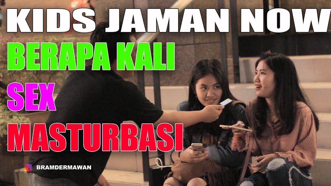 Download UDA PERNAH MASTURBASI ? DAMPAK BERHUBUNGAN SEX DI LUAR NIKAH? - SOCIAL EXPERIMENT