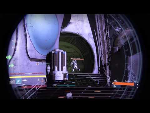 Trials of Osiris cheese spot on Drifter