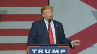 Trump Exposes the Establishment