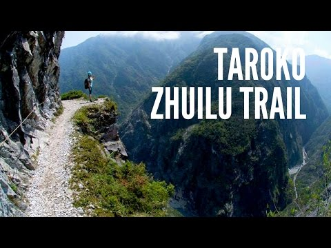 Zhuilu Old Trail: the best single day hiking in Taiwan