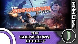 The Showdown Effect - Vídeo Análise