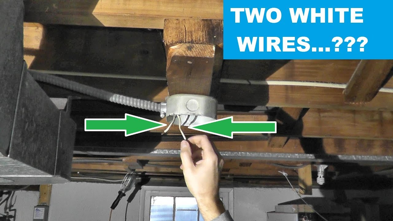 How To Find Hot (Black) Wire When You Have Two White Wires And Tube Wiring Hot Neutral on hot tube panels, hot tube engineering, hot tube pipes, hot tub schematics, hot tube wire, hot tube lighting, hot tub electrical installation,