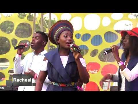 Racheal  Mwaliwama Unstoppable Praise 2018