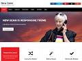 NewGenn Free Business Wordpress Themes 2017 Download Link