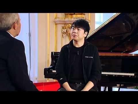 Lang Lang - Interview - English Version 郎朗