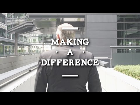 Sacred Heart University Luxembourg - Making a Difference