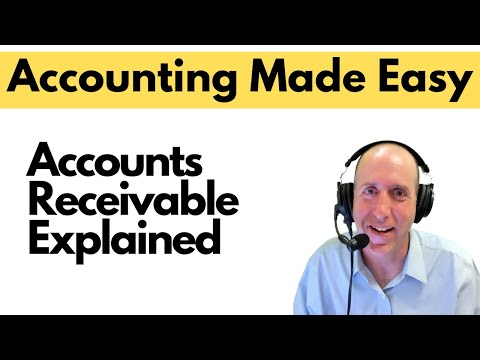 FA22 - Accounts Receivable Explained
