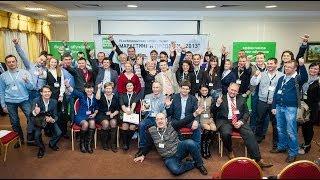 Event маркетинг: как организовать и продать бизнес конференцию