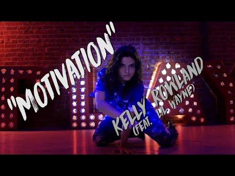 "Kelly Rowland (feat. Lil Wayne) - ""Motivation"" | Nicole Kirkland Choreography"