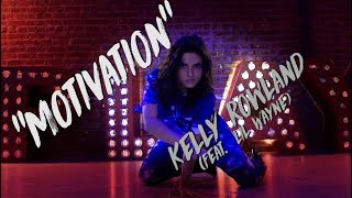 Kelly Rowland Feat Lil Wayne Motivation Nicole Kirkland Choreography
