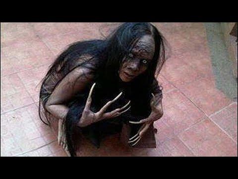 """5 مقاطع لساحرات تم تصويرهم على الكاميرا """"الن تصدق ماذا سوف ترى""""..!!"""