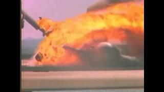 Ужасные катастрофы самолетов  Аварии самолетов видео(, 2014-08-05T19:46:39.000Z)