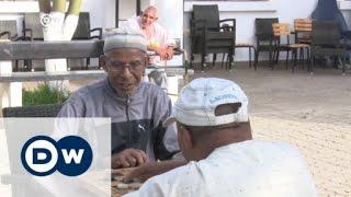 معاناة العجزة في دور المسنين في المغرب خلال شهر رمضان   الأخبار