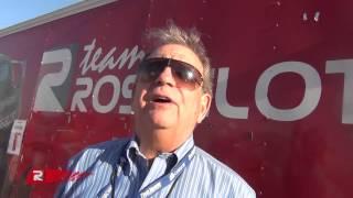 Gerardo Rosselot Mujica - Exitosa Temporada 2013 Rally Nacional