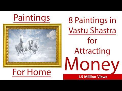 8 Wall Paintings In Vastu Shastra That Can Change Your Life   8 चित्र जो आपकी किस्मत पलट सकते हैं