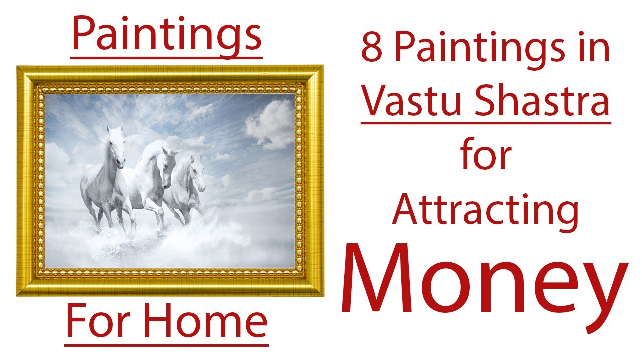8 Wall Paintings In Vastu Shastra That, Painting For Living Room Wall Vastu