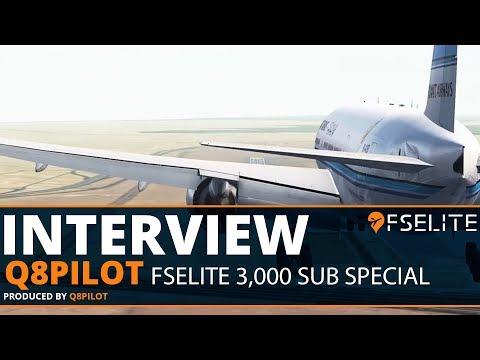 Q8 Pilot