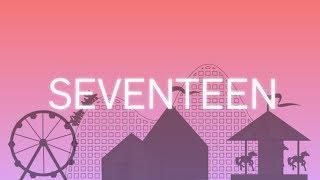 justice skolnik ‒ seventeen ft nevve 🌊 official lyric video