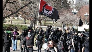 New Jersey Lists Antifa As a Domestic Terrorist Organisation