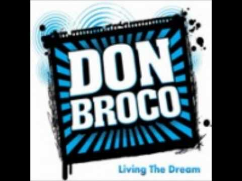 Don Broco - Thug Workout