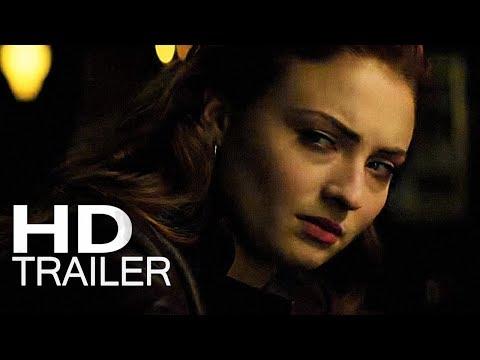 X-MEN: FÊNIX NEGRA   Trailer (2019) Legendado HD