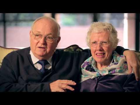 Ken and Margaret Smith Reception 2015