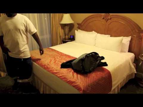 Wyndham 3 Bedroom Presidential Suite Las Vegas